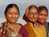 Foto Índia