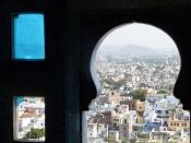 Foto India