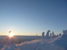 finland laponia