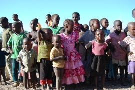 tribu samburu